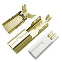 USB B Gold