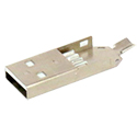 USB A Metal