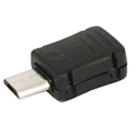 USB Micro Plastic